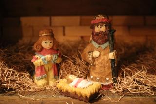 Nativity Chris Sowder