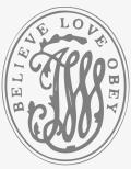 JW Believe Love Obey